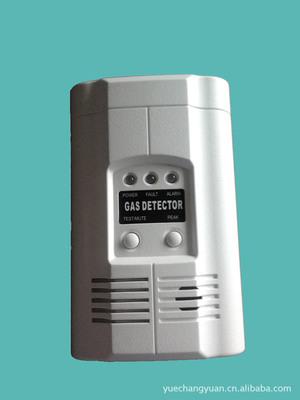 家用灵敏型天然气探测报警器 优质煤气报警器 液化气泄漏探测器