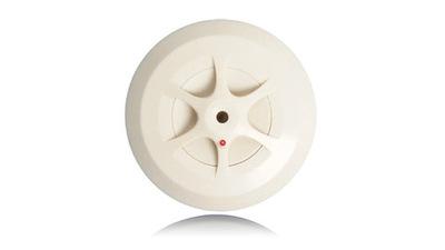 赋安温感JTW-A2-FS1015 感温探测器 编码消防温感报警器
