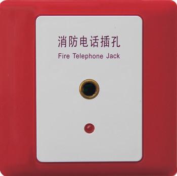 狮岛 YJGF3040C非总线式电话插孔