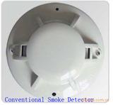 供应多线烟感探测器 YT102 常规2线烟感 多线火警系统烟感