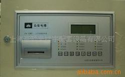 上海松江云安牌 YA-1502壁挂式火灾报警控制器
