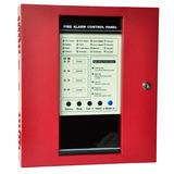 传统火灾系统ck1000 多线消防报警主机 16区火警控制面板 FACP